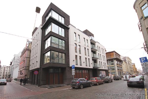 Продают квартиру, улица Jeruzalemes 5 - Изображение 14