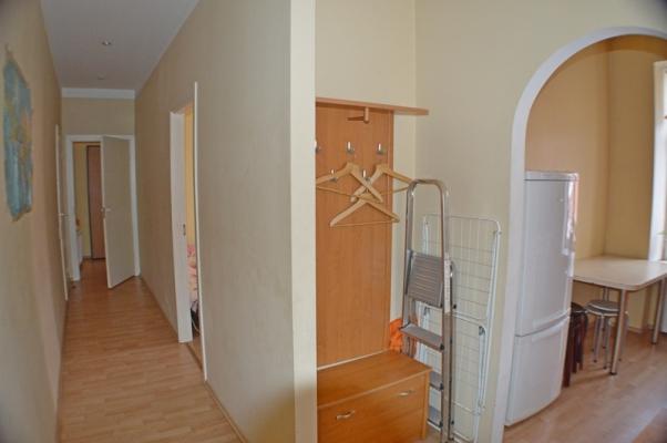 Pārdod dzīvokli, Merķeļa iela 6 - Attēls 4