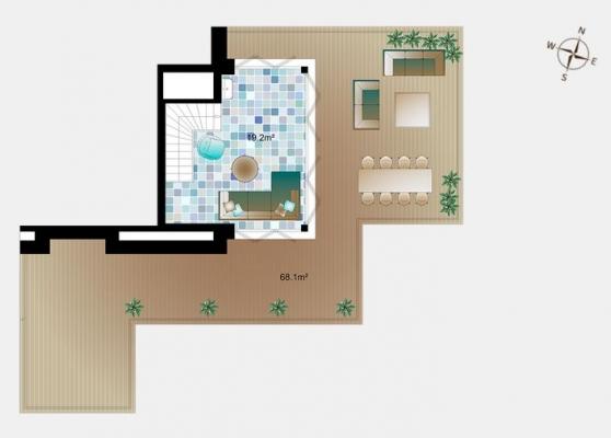 Pārdod dzīvokli, Jeruzalemes iela 5 - Attēls 13