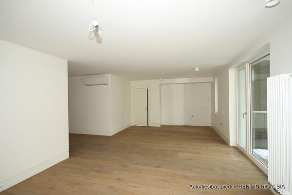 Izīrē dzīvokli, Dzirnavu iela 36 - Attēls 4