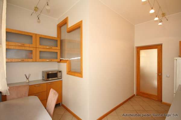 Izīrē dzīvokli, Dzirnavu iela 34a - Attēls 10