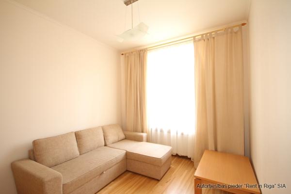 Izīrē dzīvokli, Dzirnavu iela 34a - Attēls 13