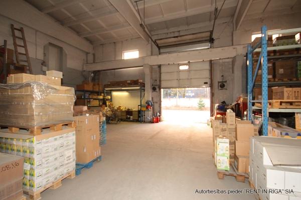 Iznomā ražošanas telpas, Jūrkalnes iela - Attēls 3