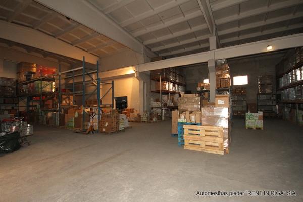 Iznomā ražošanas telpas, Jūrkalnes iela - Attēls 4