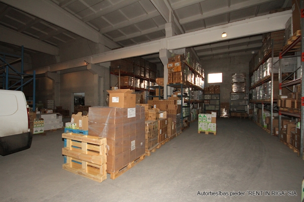 Iznomā ražošanas telpas, Jūrkalnes iela - Attēls 7