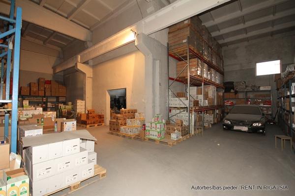 Iznomā ražošanas telpas, Jūrkalnes iela - Attēls 8