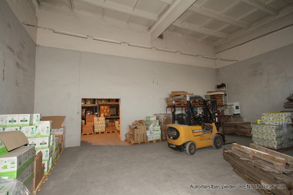 Iznomā ražošanas telpas, Jūrkalnes iela - Attēls 9