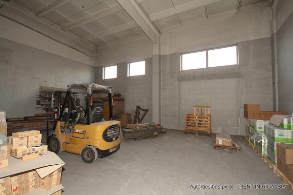 Iznomā ražošanas telpas, Jūrkalnes iela - Attēls 10