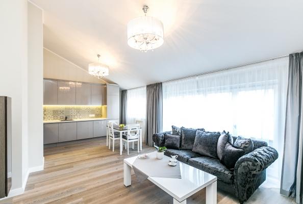 Продают квартиру, улица Rūpniecības 11 - Изображение 6