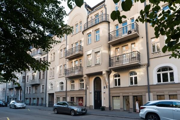 Продают квартиру, улица Rūpniecības 11 - Изображение 13