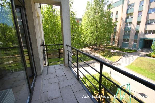 Продают квартиру, улица Katrīnas dambis 17 - Изображение 8