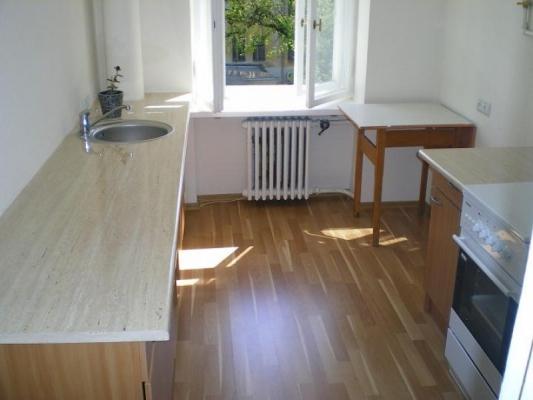 Apartment for sale, Aristīda Briāna street 18 - Image 2