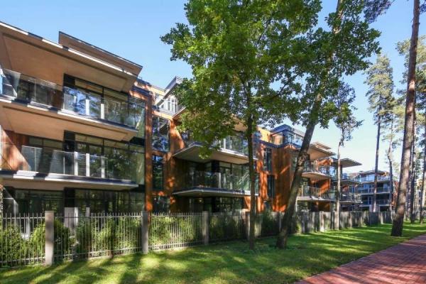 Продают квартиру, улица Dzintaru prospekts 28 - Изображение 7