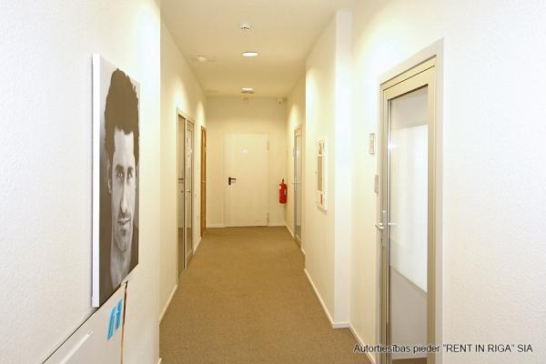 Iznomā biroju, Citadeles iela - Attēls 3
