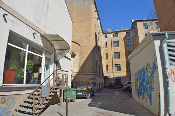 Pārdod dzīvokli, Bruņinieku iela 69 - Attēls 16