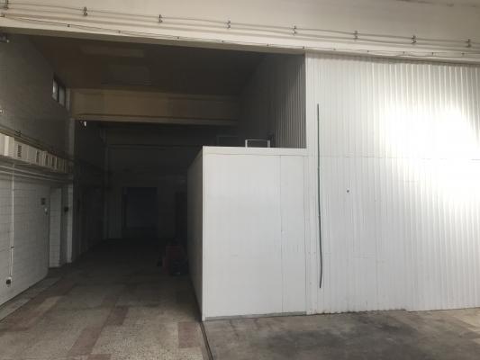 Iznomā ražošanas telpas, Gaujas iela - Attēls 3