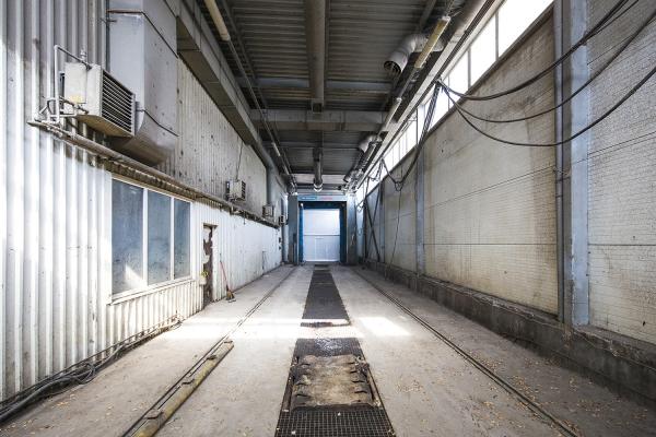Pārdod ražošanas telpas, Maskavas iela - Attēls 4