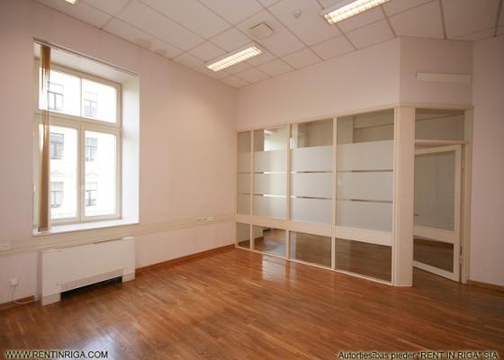 Iznomā biroju, Alunāna iela - Attēls 1