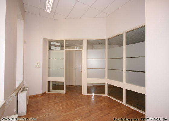 Iznomā biroju, Alunāna iela - Attēls 6