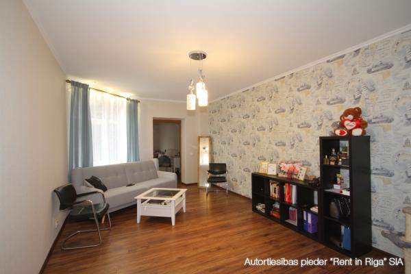 Pārdod dzīvokli, Artilērijas iela 6 - Attēls 3