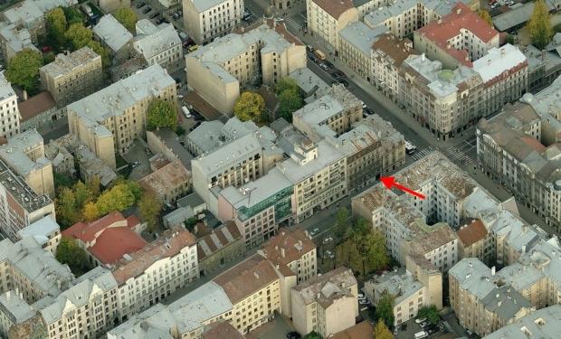 Pārdod dzīvokli, Lāčplēša iela 47 - Attēls 14