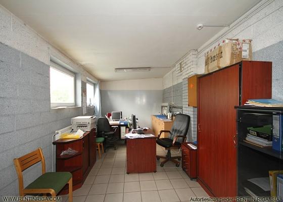 Pārdod biroju, Slokas iela - Attēls 9