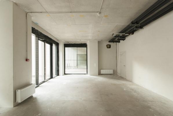 Pārdod tirdzniecības telpas, E. Birznieka Upīša iela - Attēls 1