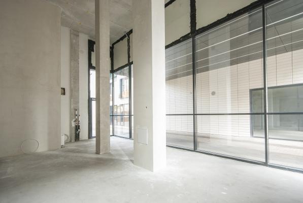 Pārdod tirdzniecības telpas, E. Birznieka Upīša iela - Attēls 3
