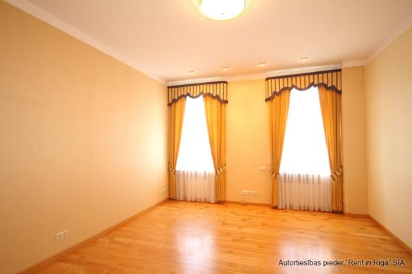 Izīrē dzīvokli, Ausekļa iela 5 - Attēls 10