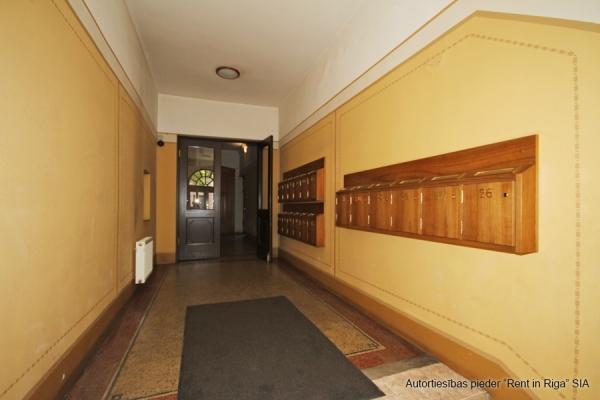 Izīrē dzīvokli, Ausekļa iela 5 - Attēls 17