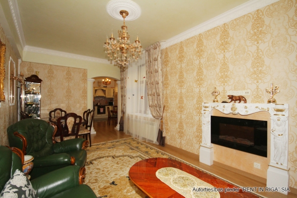 Apartment for rent, Kr. Barona street 14 - Image 2