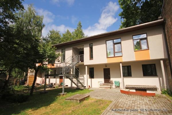 Продают дом, улица Tēraudlietuves - Изображение 1
