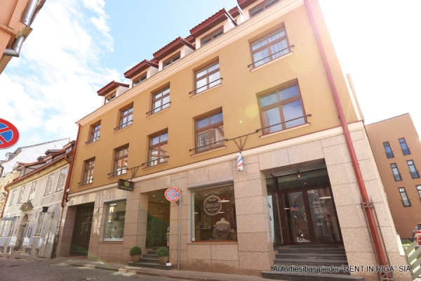 Apartment for rent, Vāgnera street 11 - Image 32