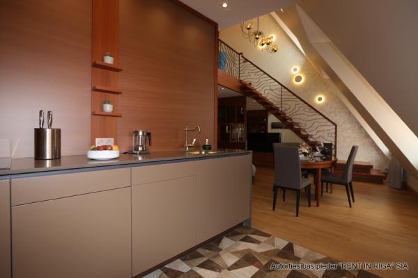 Apartment for rent, Vāgnera street 11 - Image 7