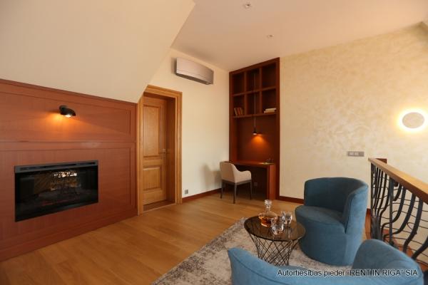 Apartment for rent, Vāgnera street 11 - Image 9