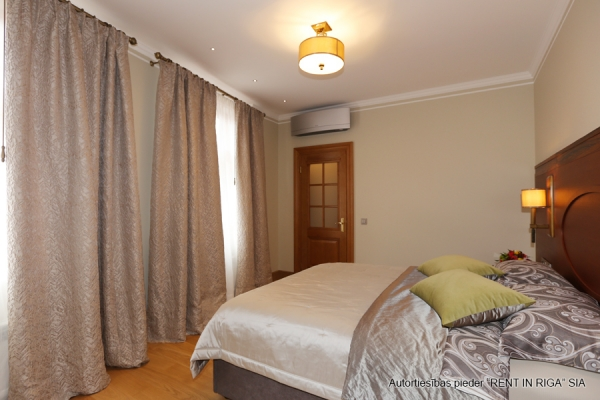 Apartment for rent, Vāgnera street 11 - Image 18