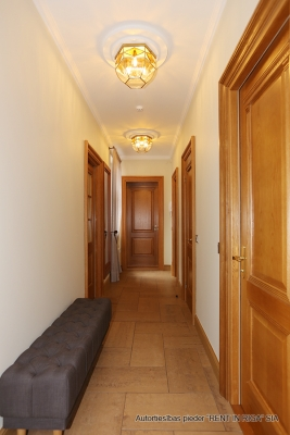 Apartment for rent, Vāgnera street 11 - Image 24