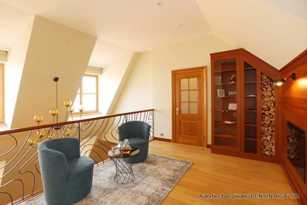 Apartment for rent, Vāgnera street 11 - Image 10