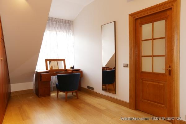 Apartment for rent, Vāgnera street 11 - Image 12