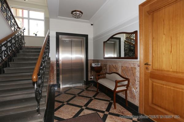 Apartment for rent, Vāgnera street 11 - Image 27