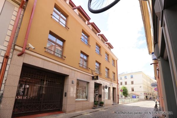 Apartment for rent, Vāgnera street 11 - Image 30