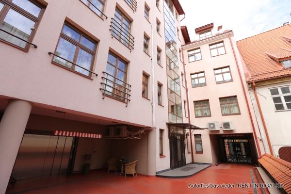Apartment for rent, Vāgnera street 11 - Image 31