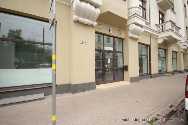 Iznomā tirdzniecības telpas, Strēlnieku iela - Attēls 27