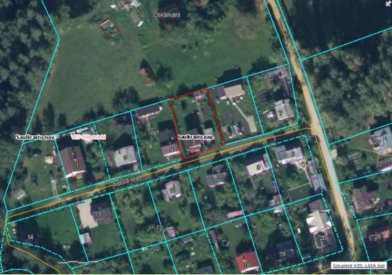 Pārdod māju, VEF Biķernieki, Astotā iela - Attēls 22