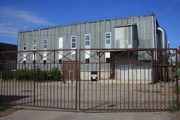 Pārdod ražošanas telpas, Meirānu iela - Attēls 1