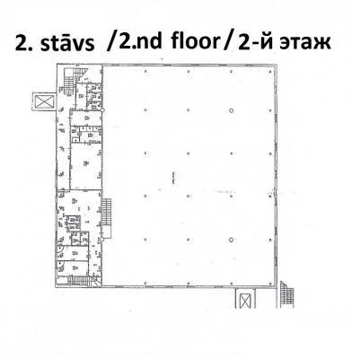 Pārdod ražošanas telpas, Meirānu iela - Attēls 36