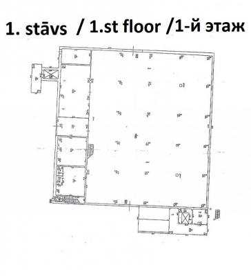 Pārdod ražošanas telpas, Meirānu iela - Attēls 35