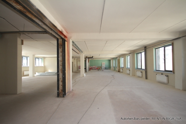 Iznomā biroju, Birznieka Upīša iela - Attēls 6
