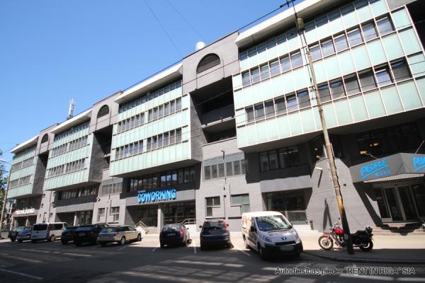 Iznomā biroju, Birznieka Upīša iela - Attēls 13