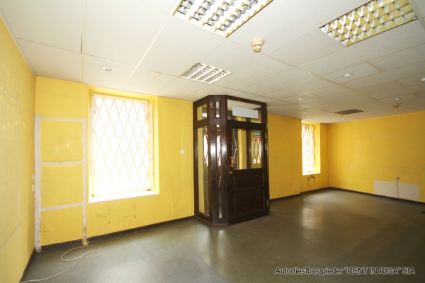Retail premises for sale, Stabu street - Image 5